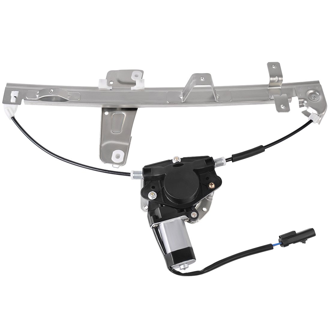 Front Left Driver Side Window Regulator + Motor - 55363287AA for Jeep Grand Cherokee 2001 2002 2003 2004