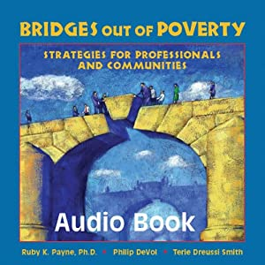 Bridges Out of Poverty Audiobook