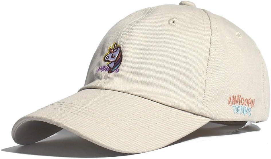 Cappello Adatto Per Ragazza Cappello Da Baseball Arcobaleno Cappello Maschile Maschio Cappello Unicorno Adatto Per Ragazze Casual