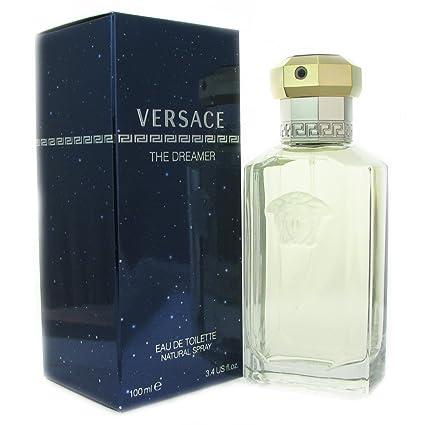 The De Para Spray 100 Versace Ml Caballero Dreamer fgmYvb76yI