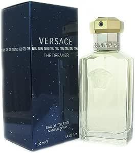 Gianni Versace Dreamer Eau de Toilette Spray, 100ml