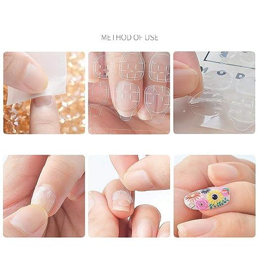 KinshopS - Adhesivo para adhesivos de acrílico impermeable con ...