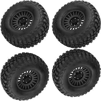Mxtech Neumáticos de llanta de Rueda RC, Textura Suave ...
