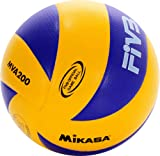 Mikasa Mva200 Volleyball Sports Fivb Approved
