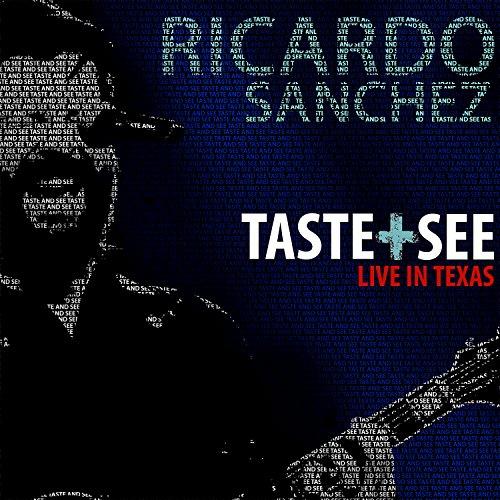 Ricardo Sanchez - Taste See (Live) 2017
