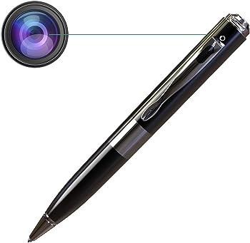 PORTOCAM POT21 FHD Hidden Camera Spy Pen Camera Recorder