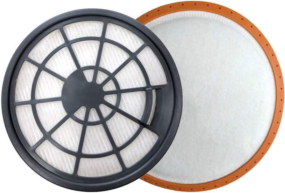 Para VAX Premium Quality Tipo 95 Premotor HEPA Filtro Kit C85-P5-Be Aspiradora sin bolsa