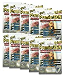 [Best Seller] PremierZen Platinum 5000 Male Enhancement Pills (10 Pills) Natural & Effective