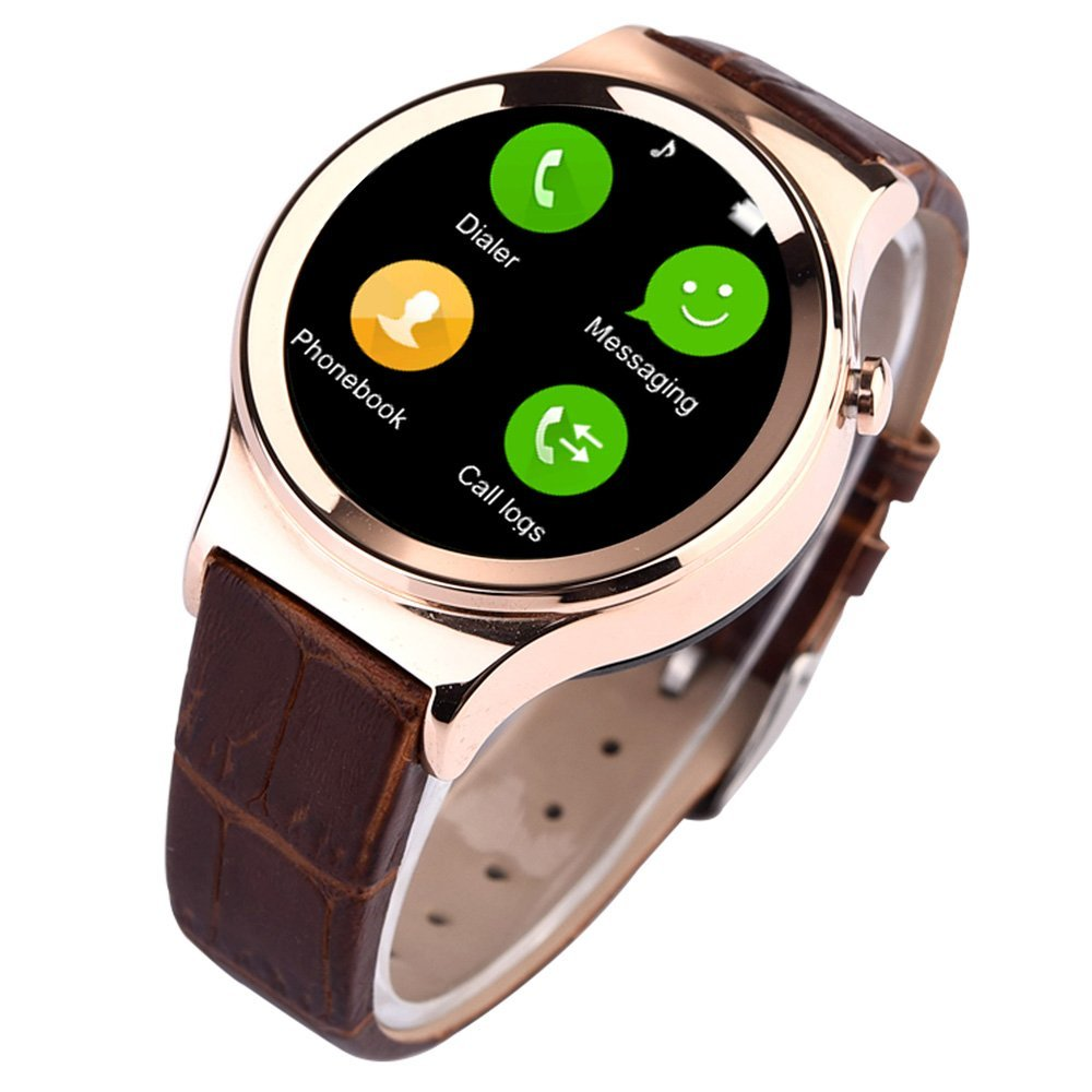 No.1 Sun S3 - Smartwatch Phone (Bluetooth 4.0, Llamada ...