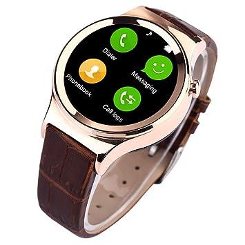 No.1 Sun S3 - Smartwatch Phone (Bluetooth 4.0, Llamada ...