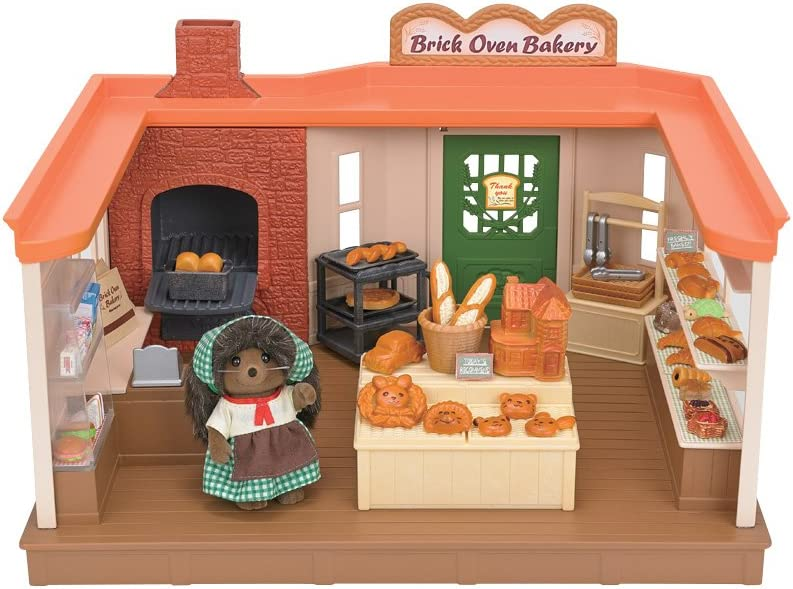 Top 15 Best Calico Critters (2020 Reviews & Buying Guide) 7