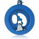 BESTOYARD Kite Reel Winder ABS Winding Reel Grip Wheel with 100M String