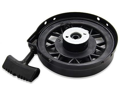 Amazon.com: BMotorParts - Arrancador de arranque para toro 6 ...