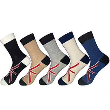 Rushed Calcetines Nylon Hombre Mens Socks Casual The Standard Mens Are For Classic Cotton And With