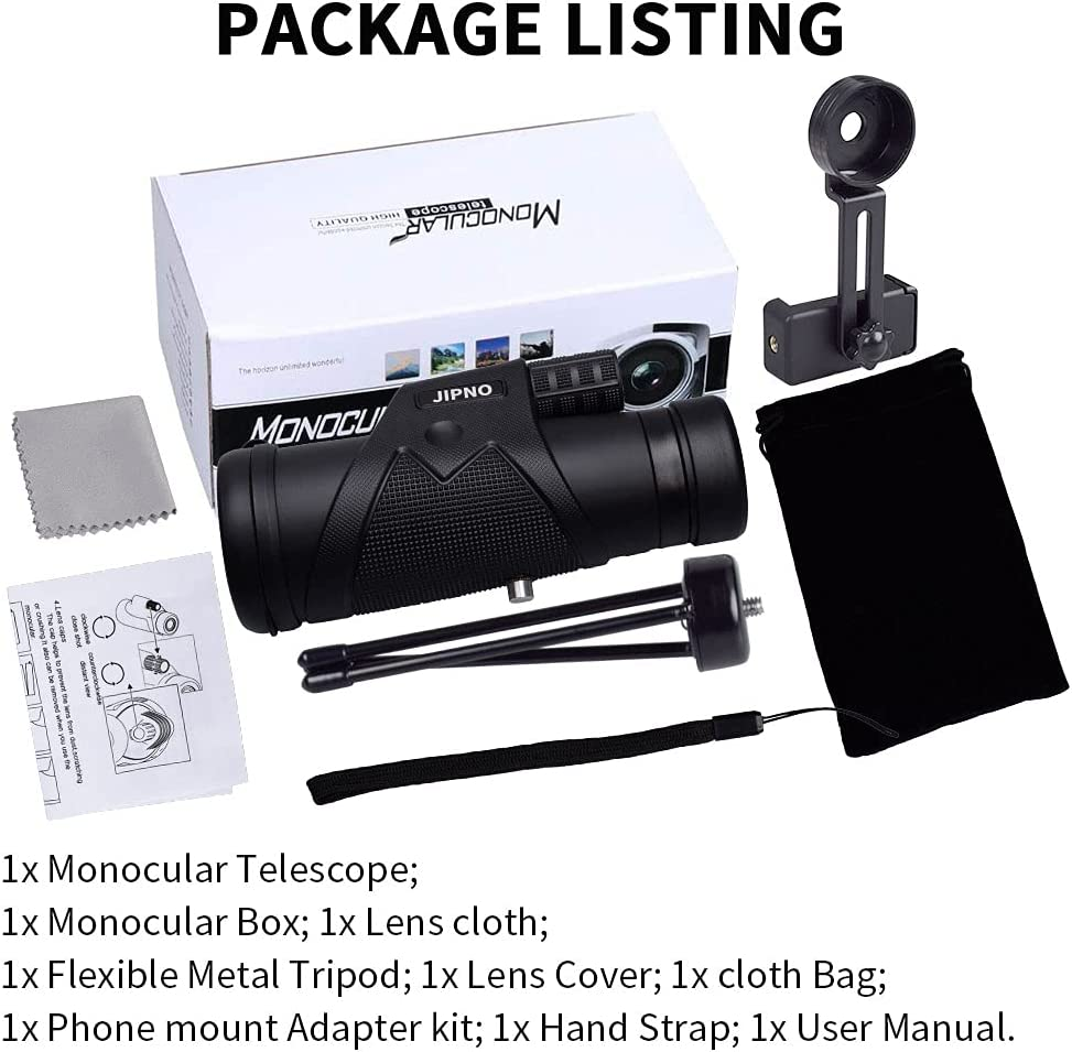 Binoculars & Scopes Camera & Photo ghdonat.com Camping Hiking ...