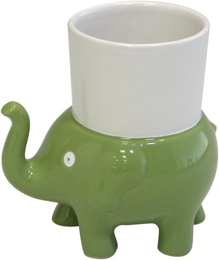 Allure Home Creations Animal Cracker Ceramic Tumbler