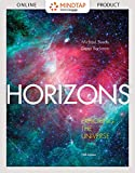 MindTap Astronomy for Seeds/Backman's Horizons: Exploring the Universe, 14th Edition