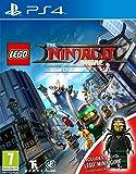 LEGO Ninjago Movie Game Mini Fig Edition (PS4)