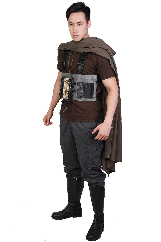 SDT Disfraces para Hombres Traje Completo en Halloween Cosplay de ...