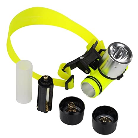 Underwater 100m 1500 Lm 3x Xm-l T6 Led Scuba Diving Flashlight Outdoor Hunting Camping Lamp Torch Lights & Lighting 18650+charger Quality First