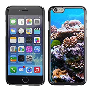 Be Good Phone Accessory // Dura Cáscara cubierta Protectora Caso Carcasa Funda de Protección para Apple Iphone 6 // Plant Nature Forrest Flower 111
