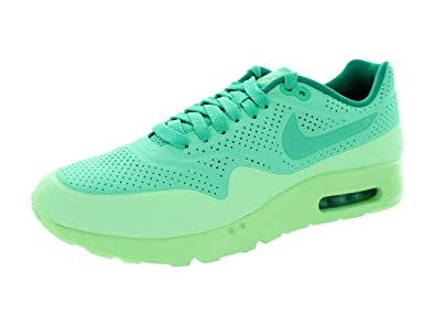 the best attitude d2807 4f49d Image Unavailable. Image not available for. Color  Nike Mens Air Max 1  Ultra Moire Green ...