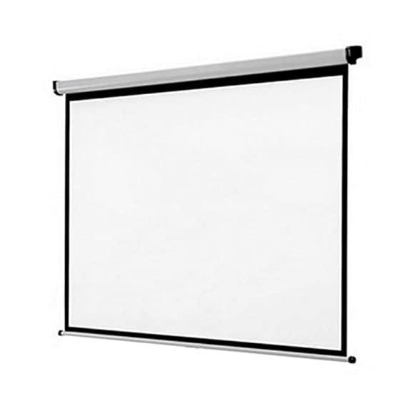 Approx APPP200 - Pantalla para proyector, blanco: Approx: Amazon ...
