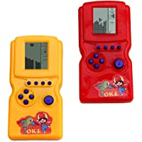 Adventure toy Video Game Toy for Kids (Multicolore) Medium