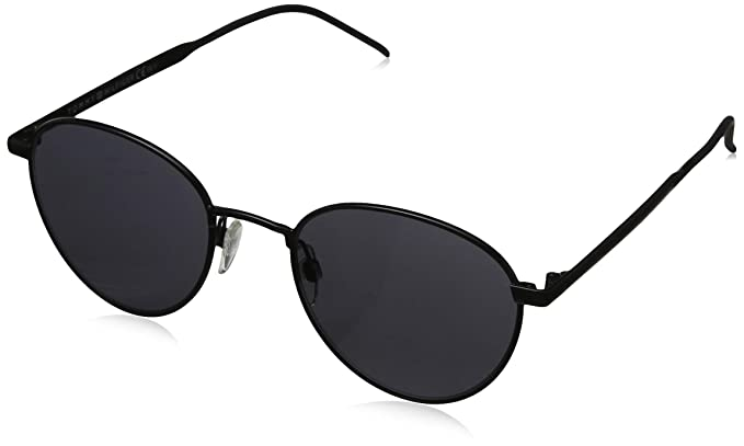 Tommy Hilfiger TH 1654/S Gafas de Sol, Multicolor (Mtt Black ...