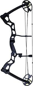 SAS Outrage 70 Lbs 30'' Compound Bow