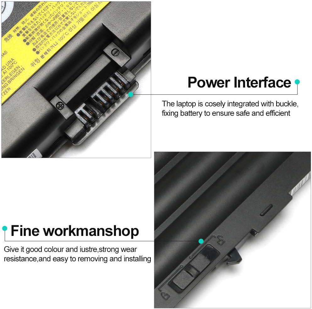 Computers & Accessories Batteries ghdonat.com LQM 11.1V 94Wh/8.4Ah ...