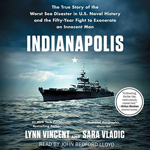 Indianapolis (Sea Salt Vessels)