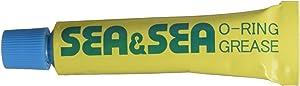 Sea & Sea Silicone Grease In Tube