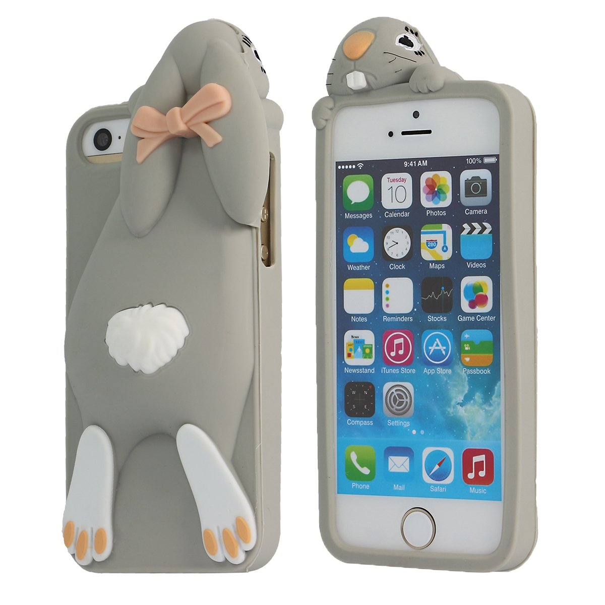 custodia per iphone 4