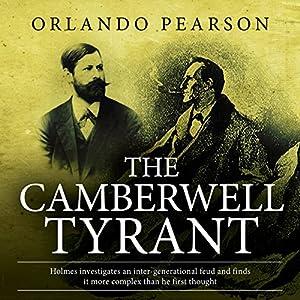 The Camberwell Tyrant Audiobook