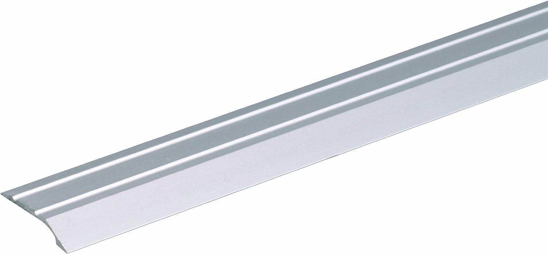 GAH-Alberts 490256 - Perfil protector (adhesivo, aluminio)