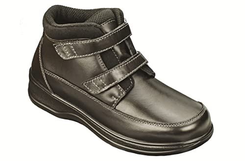 Orthofeet 881 Women's Comfort Diabetic Therapeutic Extra Depth Boot