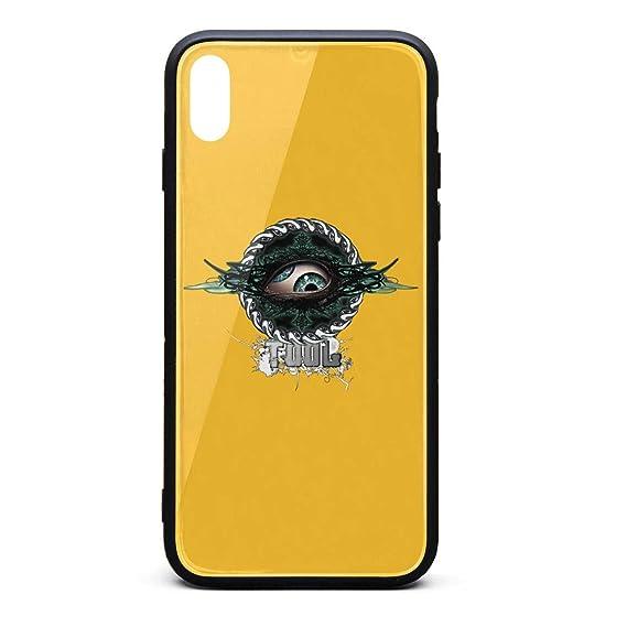 Wolverine Art iphone case
