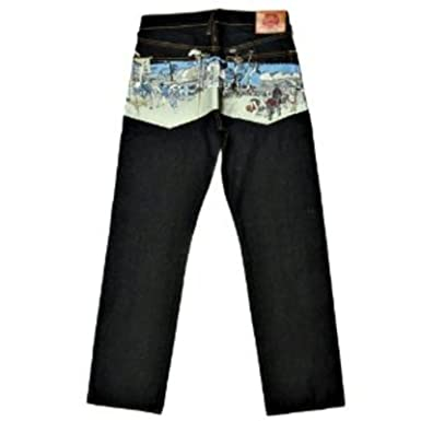 RMC Martin Ksohoh Toyo Story Stage super exclusive denim jeans ...