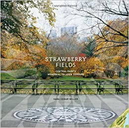 Amazon strawberry fields central parks memorial to john turn on 1 click ordering for this browser fandeluxe Choice Image