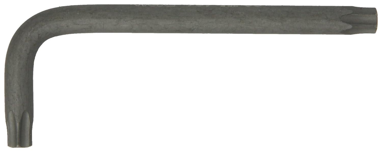 TORX Key TX 30 x 70mm L-Key Wera TORX 967 TORX L-Key BlackLaser Pack of 5