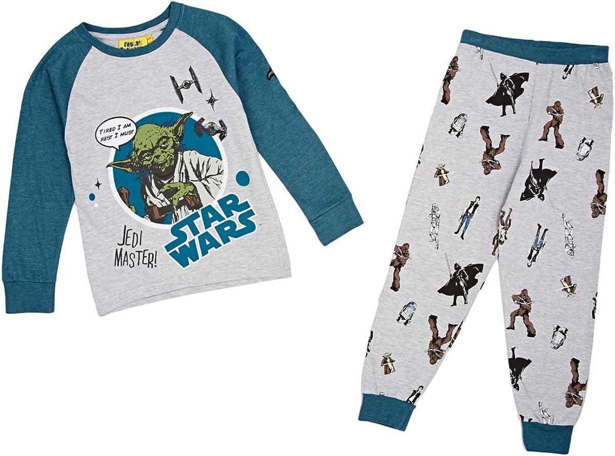 Kid s Star Wars Yoda Niños