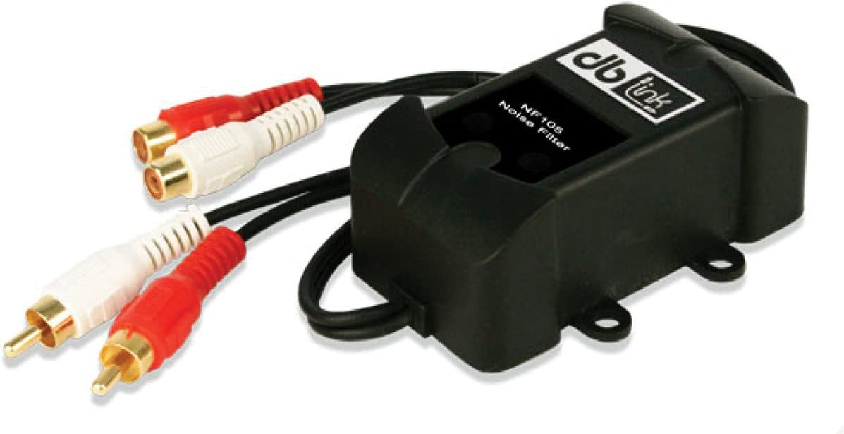 DB Link NF105 Reference Noise Filter