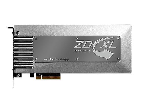 OCZ Storage Solutions ZD-XL SQL Accelerator 600GB 3.5
