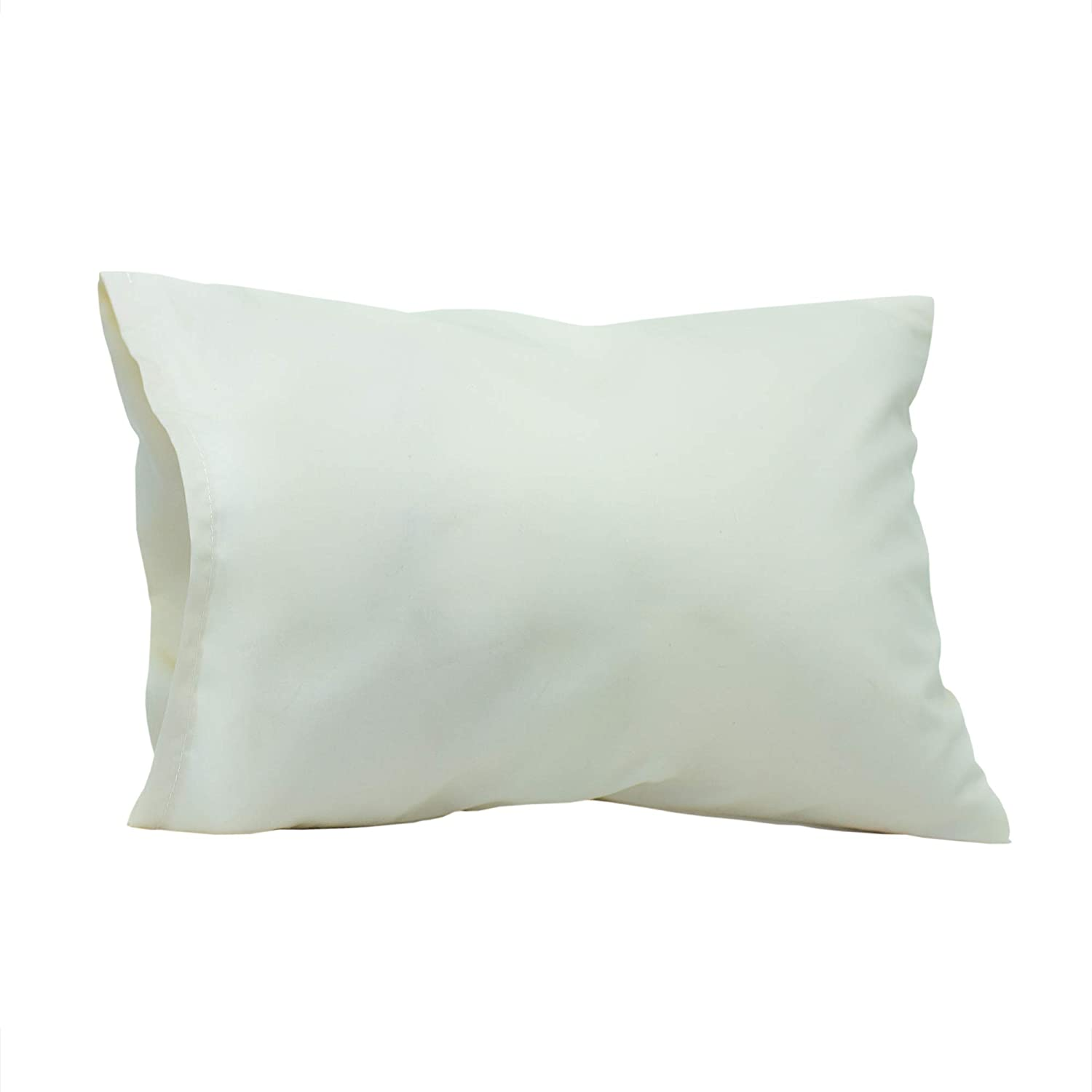 Golden Down Travel and Camping Pillow (Microfiber)