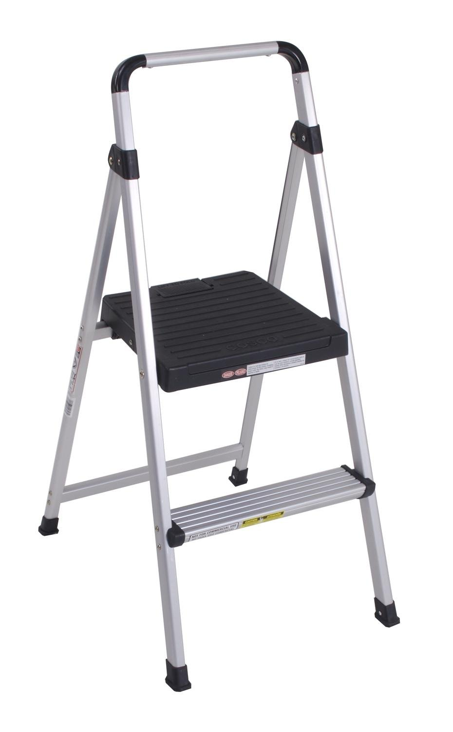 Lite Solutions Two-Step Step Stool