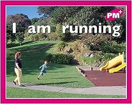 PM PLUS MAGENTA 1 FCN I AM RUNNING x 6: I Am Running PM Plus Magenta 1: 4