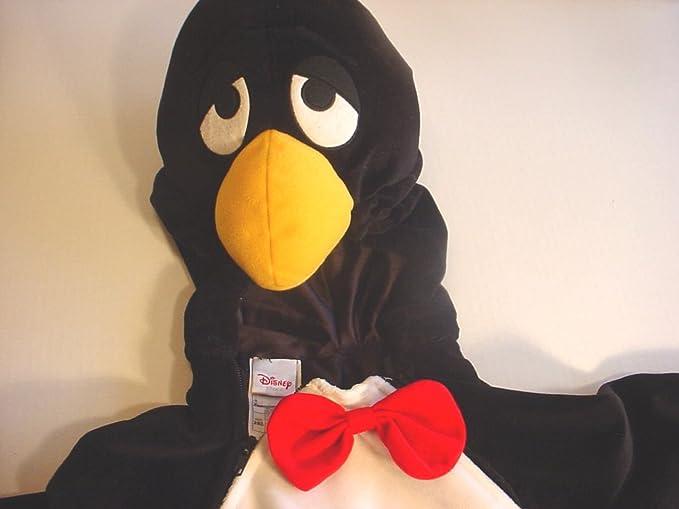 Amazon Com Disney Store Toy Story Wheezy The Penguin Halloween