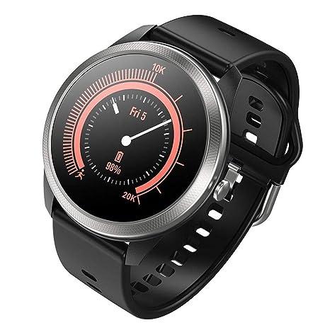 whelsara Reloj Inteligente Bluetooth Smartwatch Deportivo ...