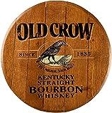 Bourbon Barrel Head -- Old Crow from A Taste of Kentucky